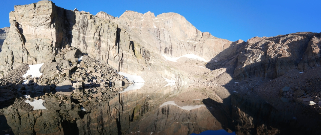 Longs Panorama